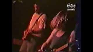 Jonny LANG - Spanish Castle Magic - Live in Paris @TheNewMorning - 10.10.1997
