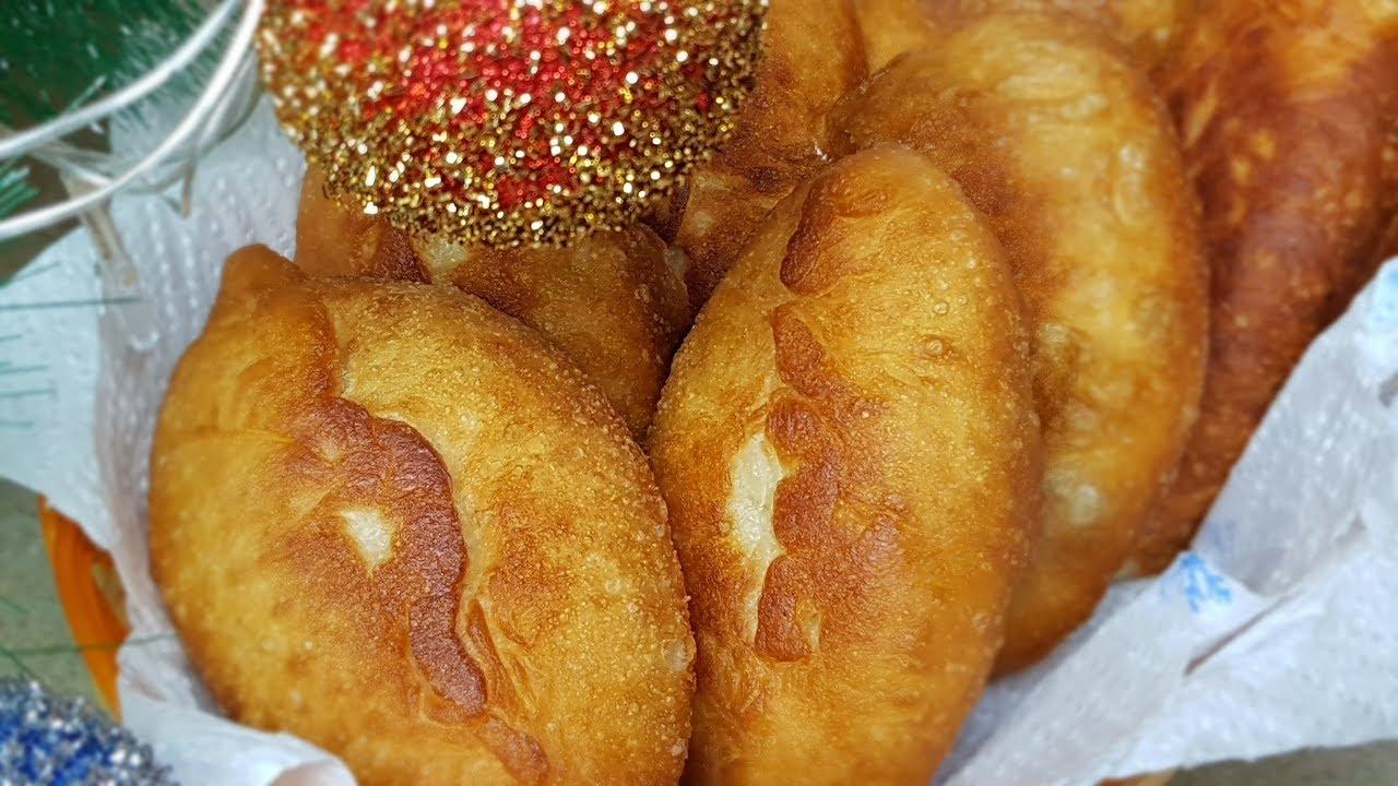 Пирожки с ГРИБАМИ, Самые вкусные пирожки, цыганка готовит. Gipsy cuisine.