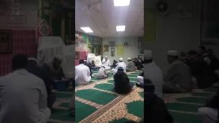 Chamak Tujse Paatein hei by Haji Arif Naqshbandi Jamia Masjid Noor Stoke on Trent