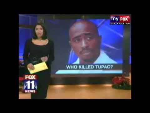 2Pac's Killer Arrested After 14 years