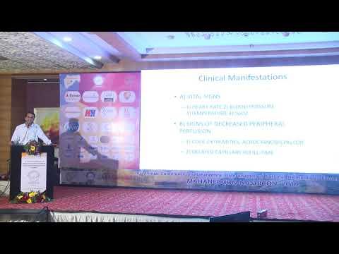 DR. Rajan Joshi: Management Of Shock