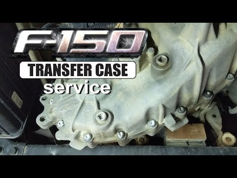 Repeat 2016 F150: Front Differential Fluid Change (easy) by