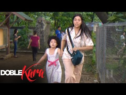 DOBLE KARA December 5, 2016 Teaser