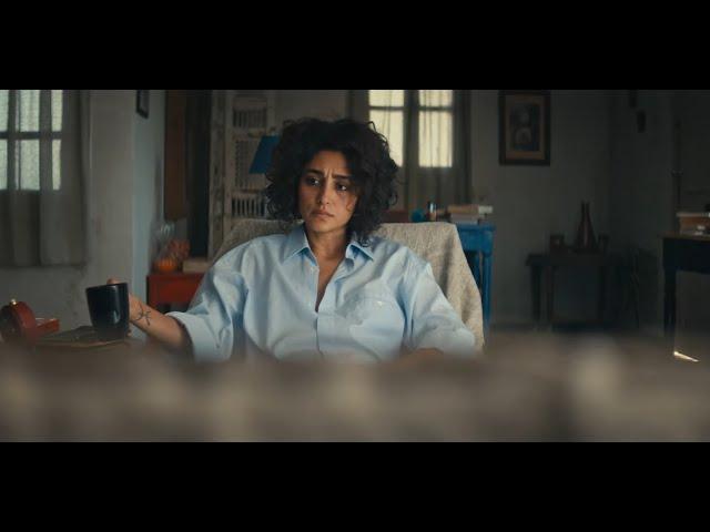 Arab Blues / Un divan à Tunis (2020) - Trailer 2 (French Subs)