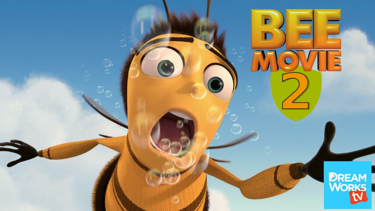 Bee Movie 2 Official Trailer