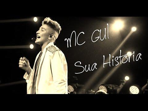 Mc Gui- Sua História (Audio Oficial) com Letra