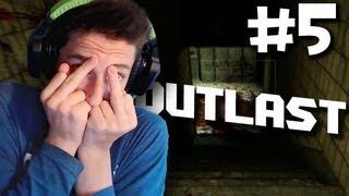 Outlast Прохождение - (5 Часть) ДОКТОР, У МЕНЯ