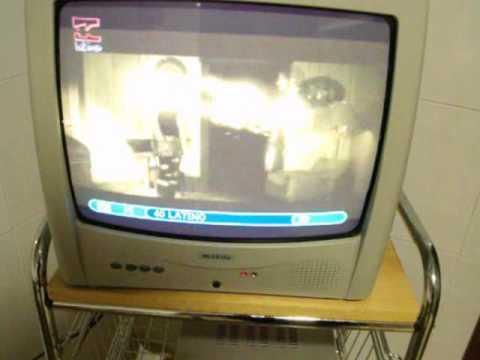 Antena tdt casera youtube - Antena tdt interior casera ...