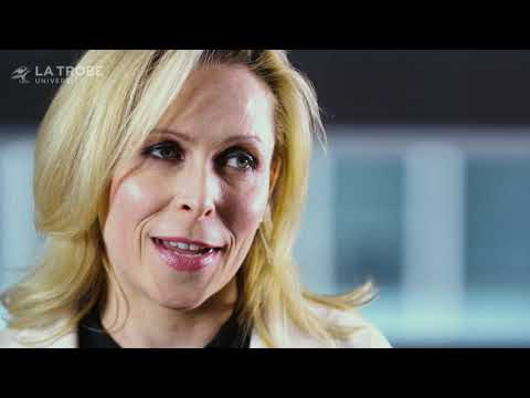 Sarah Fregon La Trobe Alumni - Law And Criminology