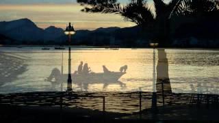 Puerto Pollensa (Port de Pollença ) (video-11), Mallorca, Spain