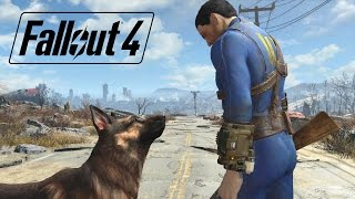 Fallout 4 - Official Debut Trailer