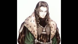 Castlevania - Akumajo Dracula Tribute - Lost Painting
