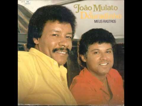 Ponta de lança - João Mulato e Douradinho (1987)