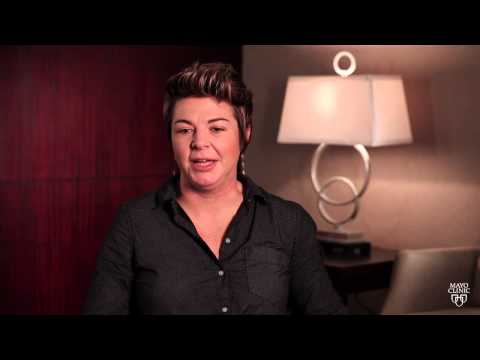 Mayo Patient Christy's Testimonial of Mayo Clinic's Pain Rehab (PRC) Program in Florida