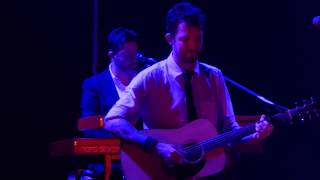 Frank Turner & the Sleeping Souls, The Lifeboat, 25 June 2018, Cleveland