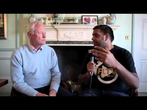 BARRY HEARN ON THE COMPARISONS BETWEEN BENN v EUBANK TO FROCH v GROVES - INTERVIEW