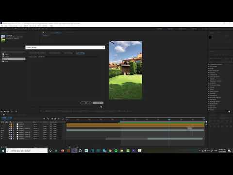 After Effects Problem