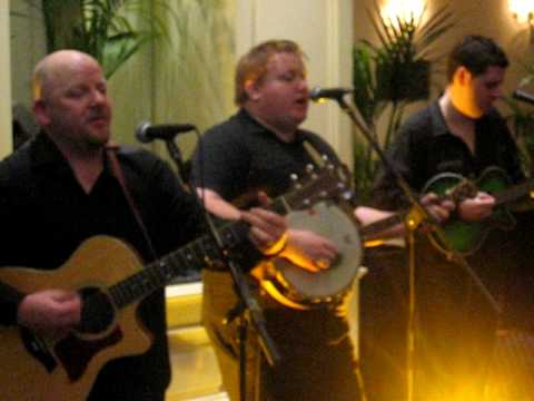 Molly Maguires - Irish Trad Band