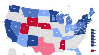 Why the Democratic Party Will Win the Senate in 2018