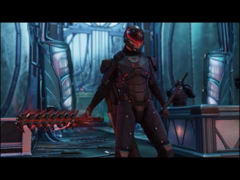 XCOM 2 Final Mission Part 2: Extra Side of Bullshit