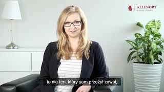 Anna Najder odc6 Allenort Kliniki Terapii