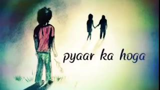 ahsaas tujhe bhi mere pyar ka hogalyrical whatsapp status sad heart toching song 2018