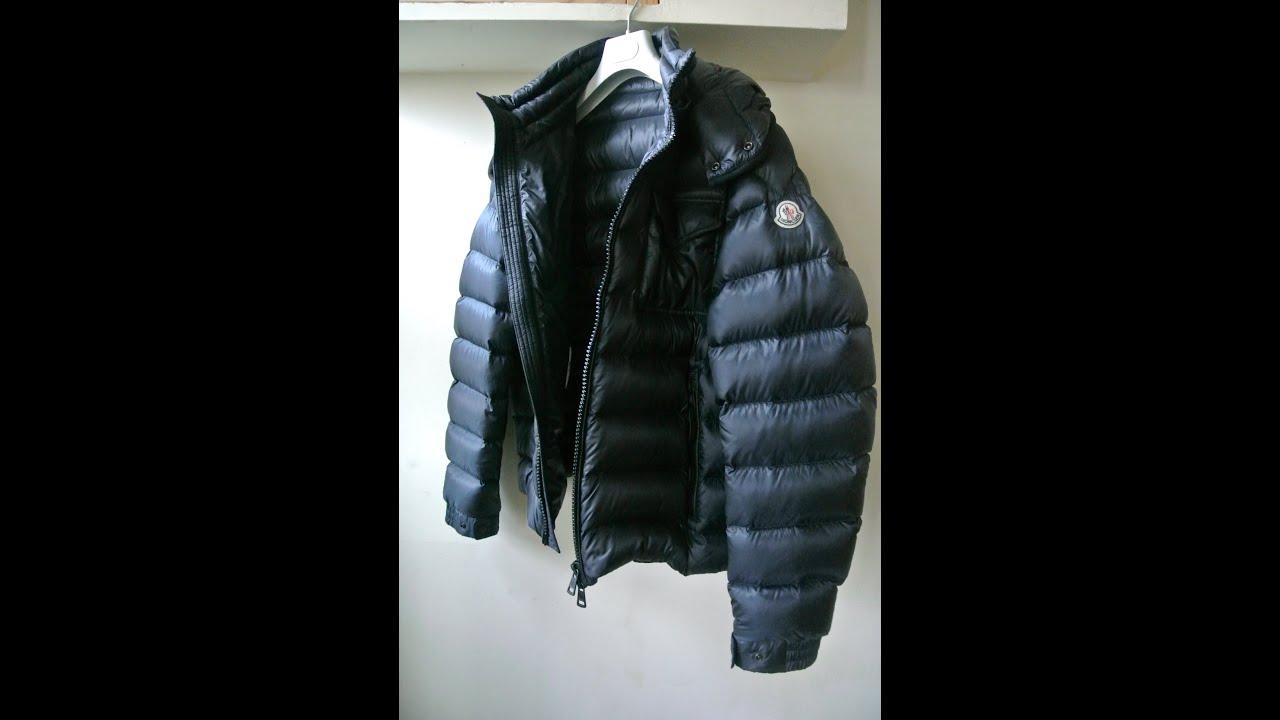 moncler coat replica
