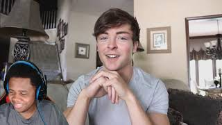 Jack Brinkman's Message To Gabrielle Moses | YouTube Update #2 Reaction and Thoughts
