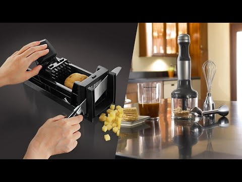 20 Best Kitchen Gadgets You Must Have || New Kitchen Gadgets 2020