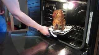 Make Maui Beer Butt Chicken At Home - 1080p