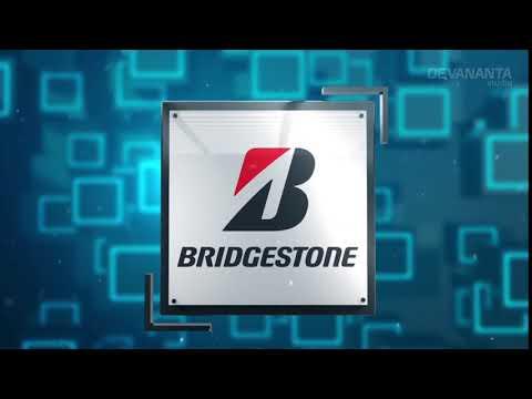 BUMPER - BRIDGESTONE | Still Logo