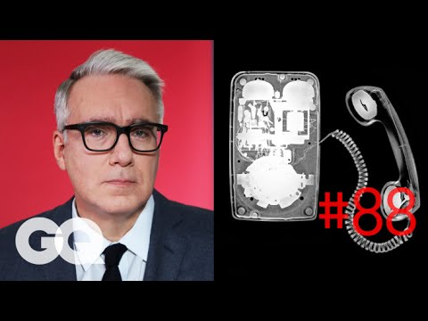 So, Does Trump Have Tapes of Comey? | The Resistance with Keith Olbermann | GQ