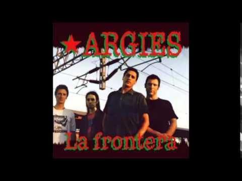 Argies - La Frontera (2001)