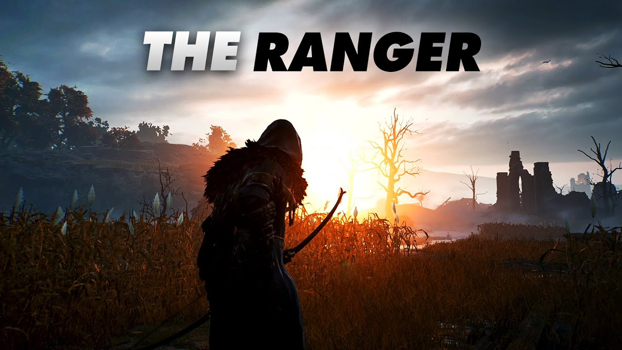 Download The Ranger! - Hood Outlaws and Legends Gameplay