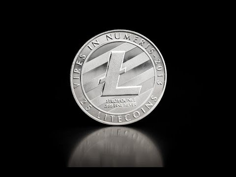AMAZING NEWS FOR LITECOIN! WHY IS THE PRICE NOT GOING UP! LET