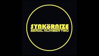 เข้ากันไม่ได้ - synkornize