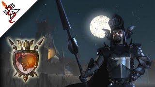 Stronghold Legends - Mission 2 | Radu | Evil Campaign [HARD/1080p/HD]
