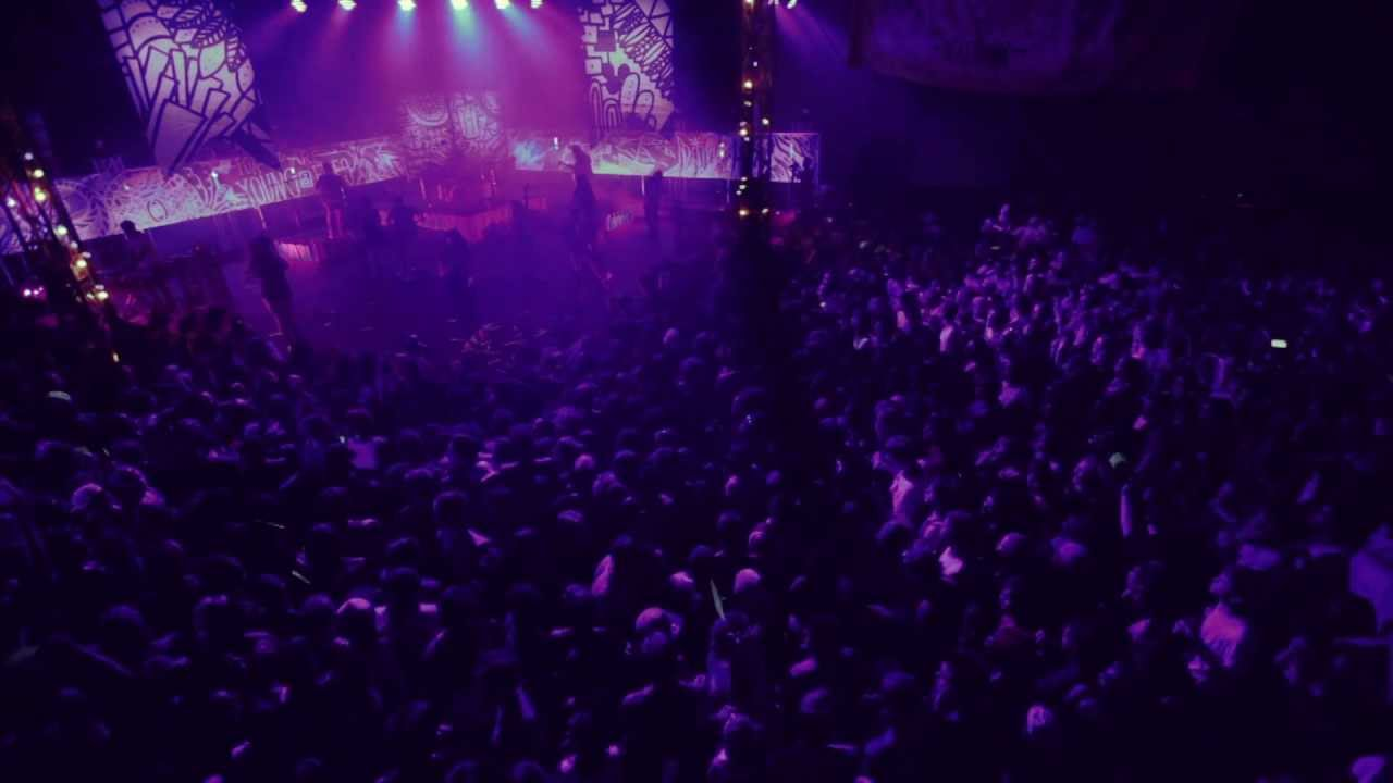 Alive (Music Video) - Hillsong Young & Free