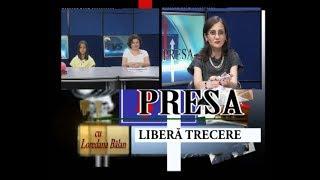 PRESA LIBERA TRECERE 27 IUN 2017 - TENISUL IN VIATA IOANEI CRISTEA