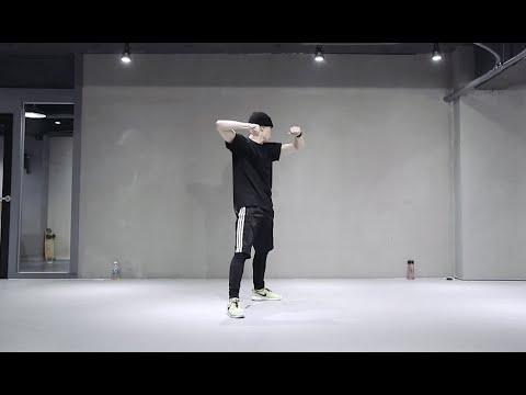 Junsun Yu Choreography / Jessie J - Wild (feat. Big Sean, Dizzee Rascal)