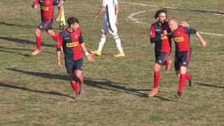 Serie D Scandicci-Sinalunghese 1-2