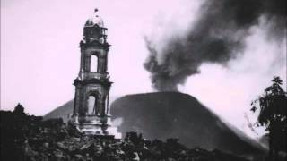 historia del volcán paricutín