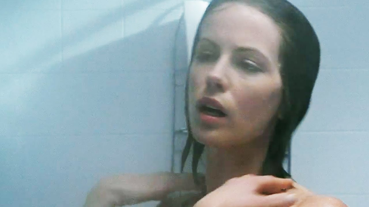 Kate beckinsale haunted - 1 part 3