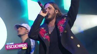 Piso 21 Me llamas RadioDisneyVivo 2018 Argentina.mp3