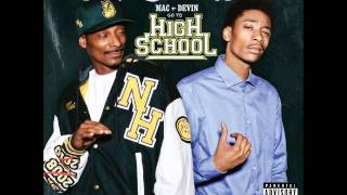 Wiz Khalifa & Snoop Dogg - I Get Lifted Mac and Devin Go TO Highschool High School OST