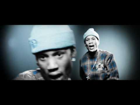"A - GAME ""GO HEAD SHAWTY""  (Music Video)"
