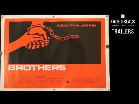 Brothers (1977) Trailer