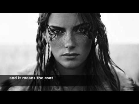 The Aryan UR Sprung Root Warrior