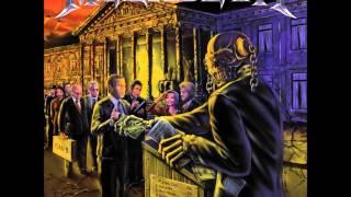 Megadeth - The System Has Failed (Full Album 2004)