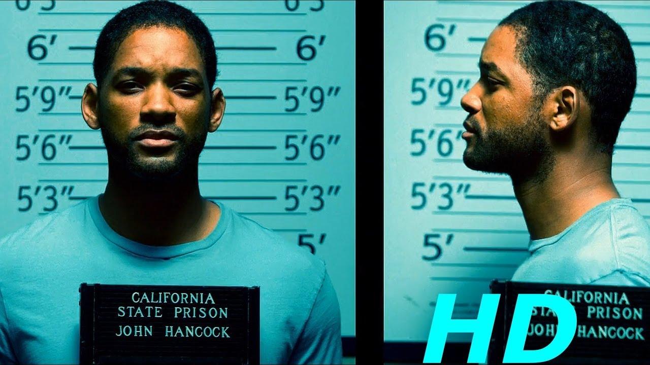 Download Hancock Prison Scene - Hancock-(2008) Movie Clip Blu-ray HD Sheitla